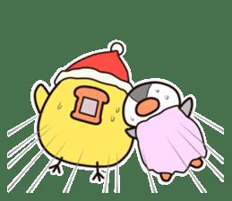 darling & honey 2 sticker #7041671