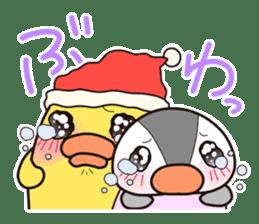 darling & honey 2 sticker #7041674