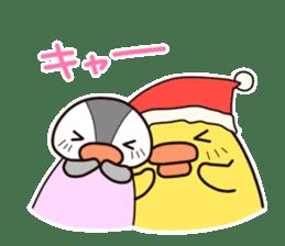 darling & honey 2 sticker #7041681