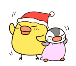 darling & honey 2 sticker #7041682