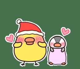 darling & honey 2 sticker #7041683