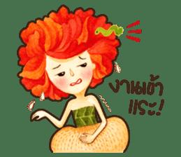 Blossom Girls 2 sticker #7058101
