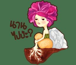 Blossom Girls 2 sticker #7058114