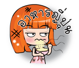 Namkang stickers (TH) sticker #7064418