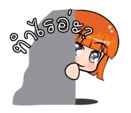 Namkang stickers (TH) sticker #7064434