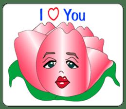 Cute TURIPS sticker #7067992