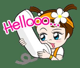 Namkhing Vol. 1 Jom Za (EN) sticker #7068584