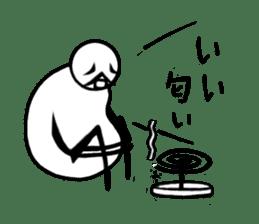 tanimaru uncle summer vacation sticker #7069280