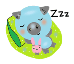 About cute pig sticker #7069653