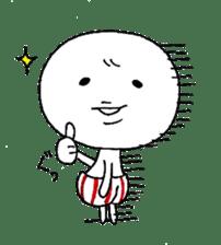 Mochihiko sticker #7070800
