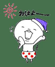 Mochihiko sticker #7070824
