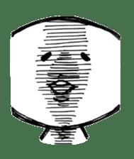 Mochihiko sticker #7070826