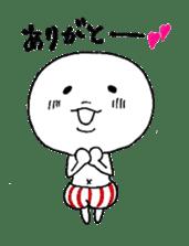 Mochihiko sticker #7070828