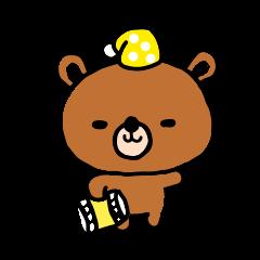 bear kuman