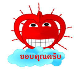 Happy Sunday sticker #7080933