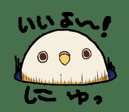 TAMAGOTORI sticker #7088327