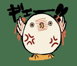 TAMAGOTORI sticker #7088333