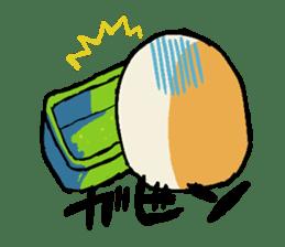 TAMAGOTORI sticker #7088344