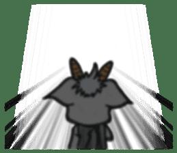 Goat of shade vol.7 sticker #7088843