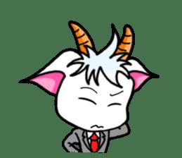 Goat of shade vol.7 sticker #7088867