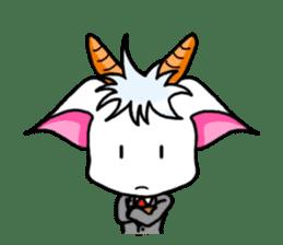 Goat of shade vol.7 sticker #7088871