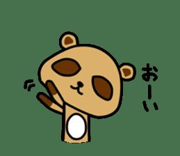 Pon Kun vol.2 sticker #7089242