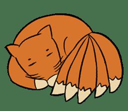 Youkai desu (Japan Style) sticker #7091341