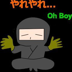 Hiragana Ninja 3