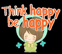 Philosophy girl (EN) sticker #7102000