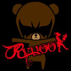 Ryuook Official Sticker