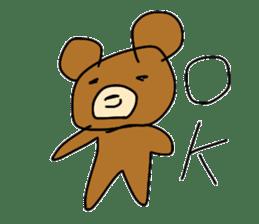 Do you know the animals sticker #7102654