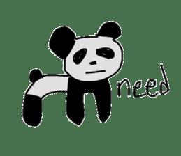 Do you know the animals sticker #7102675