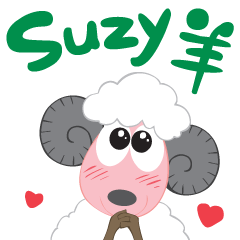 Suzy Sheep