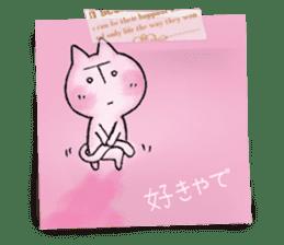 Osaka dialect memo pad.(ver.1) sticker #7110068
