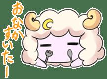 Selfish Sheeps sticker #7112622