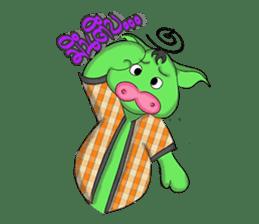 Boonchu (Moowhan) sticker #7113078