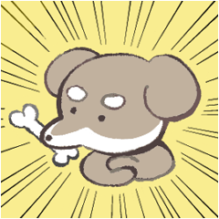 Maromayu dog
