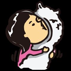 cool woman, Yoshiko