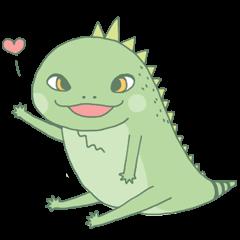 Iguana Life
