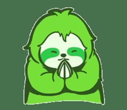 Slotty sticker #7142395