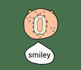 happy birthday to you~ birthday song sticker #7145096