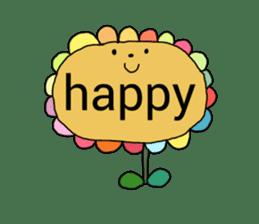 happy birthday to you~ birthday song sticker #7145111