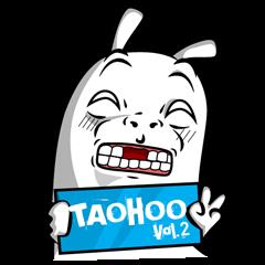 Taohoo The Rabbit Vol.2