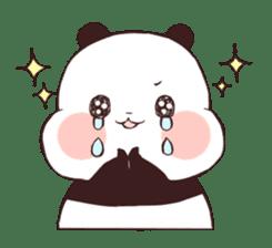 Yururin Panda ver.3 sticker #7162979