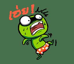 KABUAI sticker #7165128