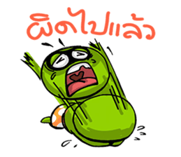 KABUAI sticker #7165132