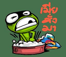 KABUAI sticker #7165144