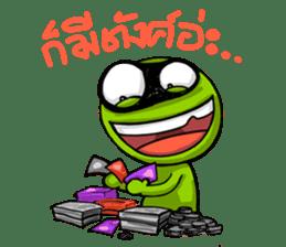 KABUAI sticker #7165164