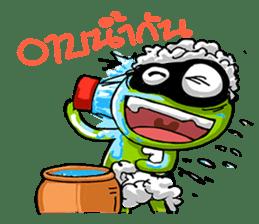 KABUAI sticker #7165166