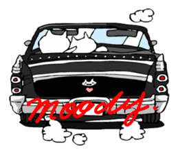 Just like scattered toys sticker #7168465